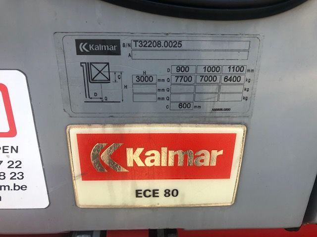 KALMAR ECE 80-6