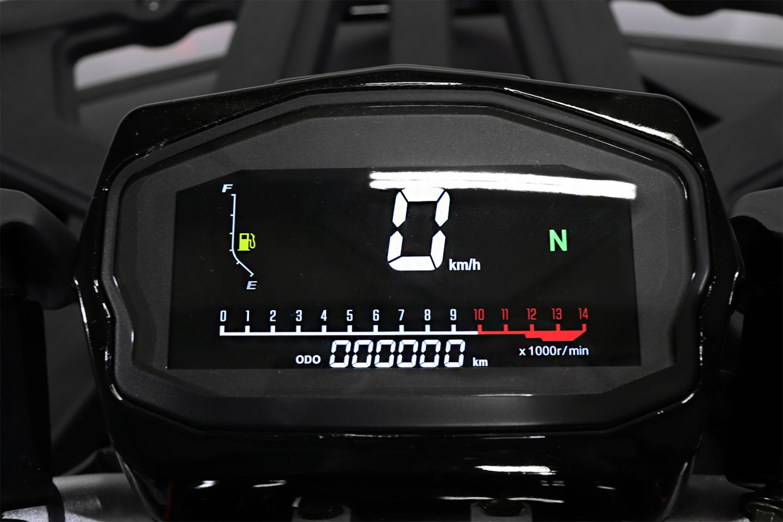 Nitro motors platinum Predator 90