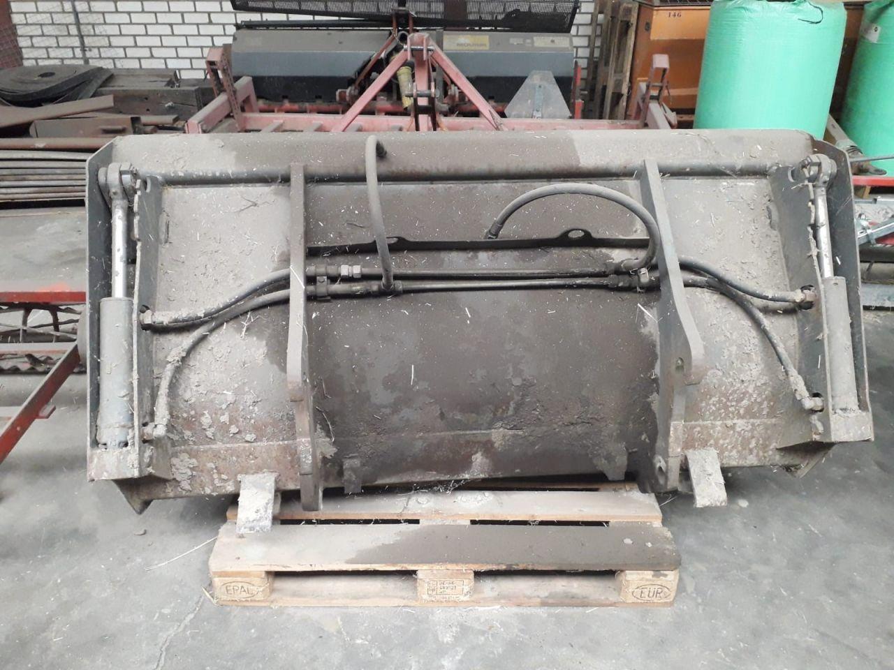 Volvo L30Z Shovel / wiellader