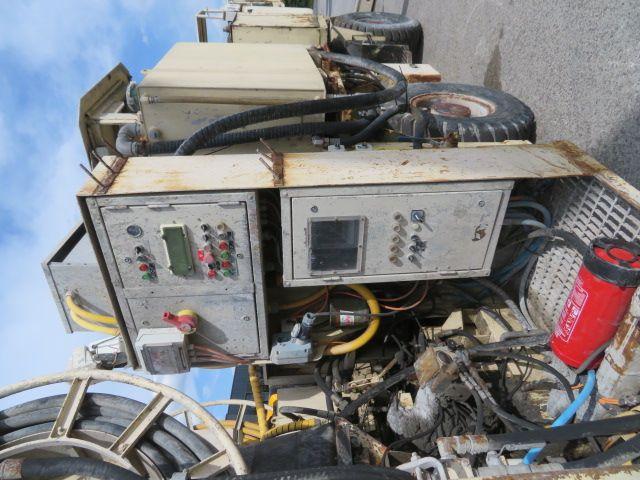 Normet Spraymec 9150 WPC