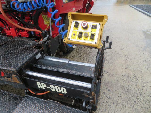 Caterpillar AP300