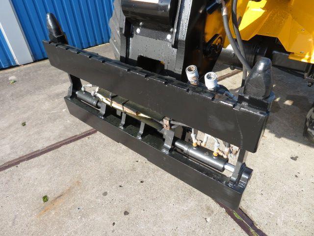 JCB TM 310 S agri telelader