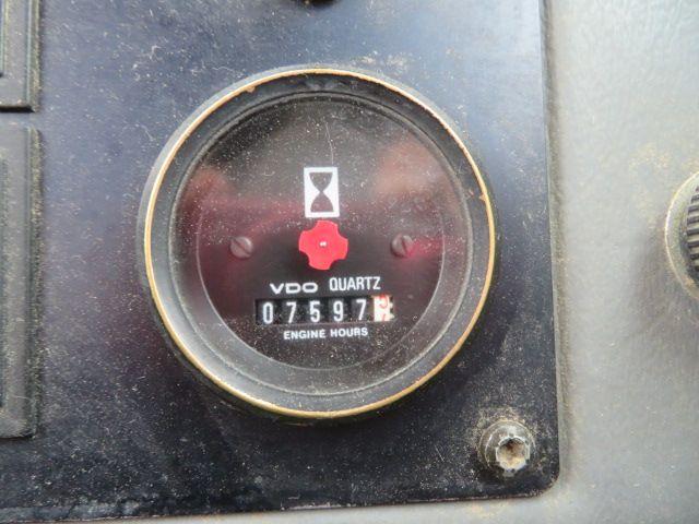 Volvo L70C
