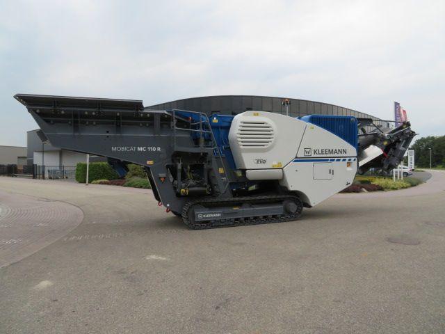 Kleemann 110R EVO