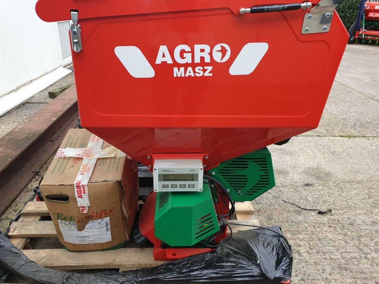 AGRO MASZ opbouw zaaimachine