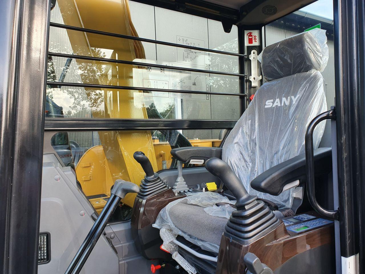 Sany SY 75C