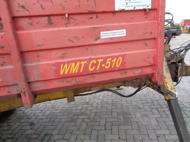 WMT  moheda ct 510