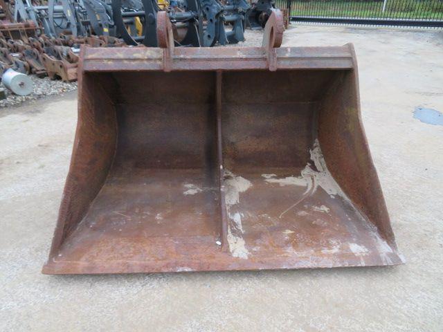 Kraanbak 200cm CW45 aansluiting