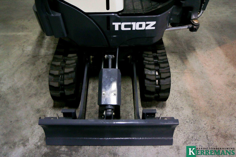SCHAEFF TC10Z minigraver