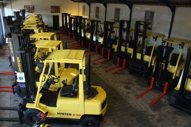 Hyster H3.20 XM