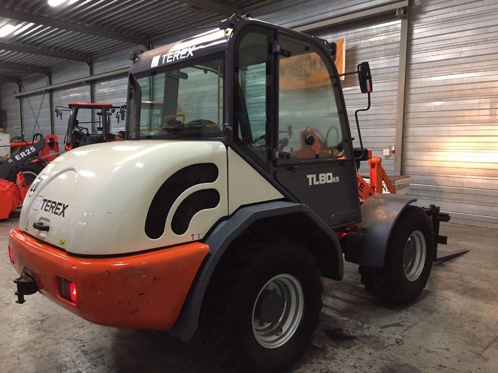 TEREX TL80AS (KRAMER)