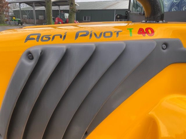 DIECI AGRI PIVOT T40