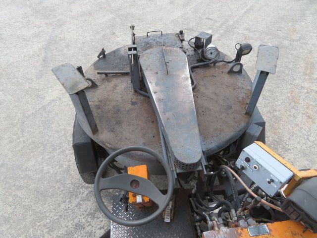 Kolberg D06-HD bitumen ketel
