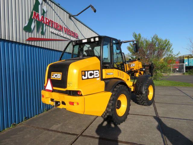 JCB TM320