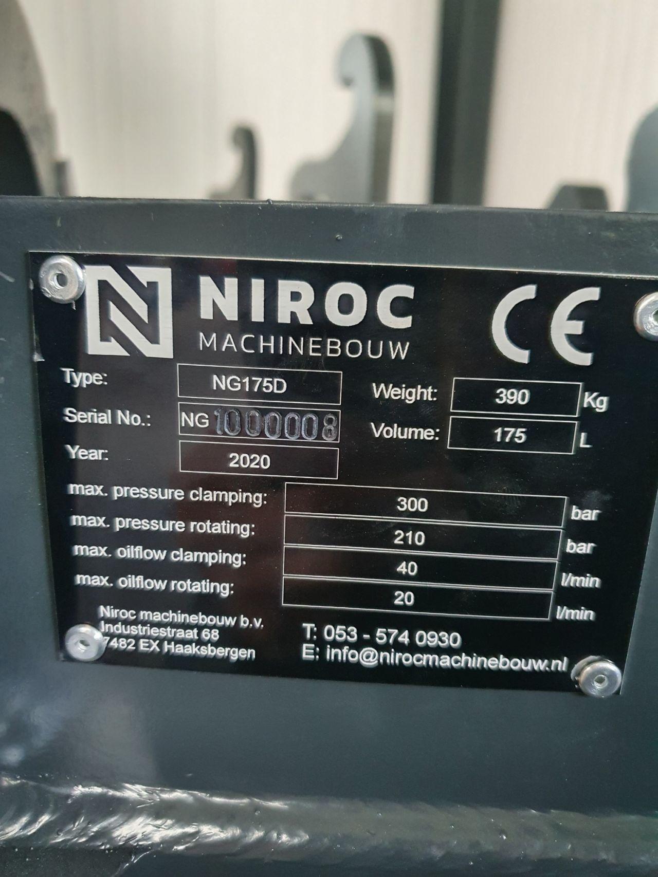Niroc NG175D