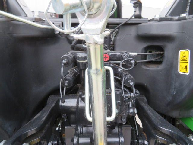 Deutz-Fahr Agrolux 85