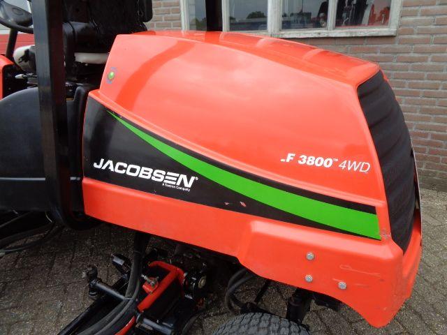 Jacobsen LF 3800