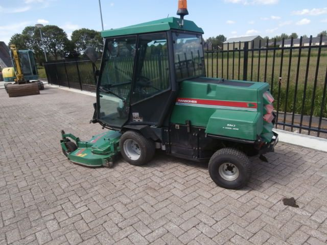 Ransomes 938 D