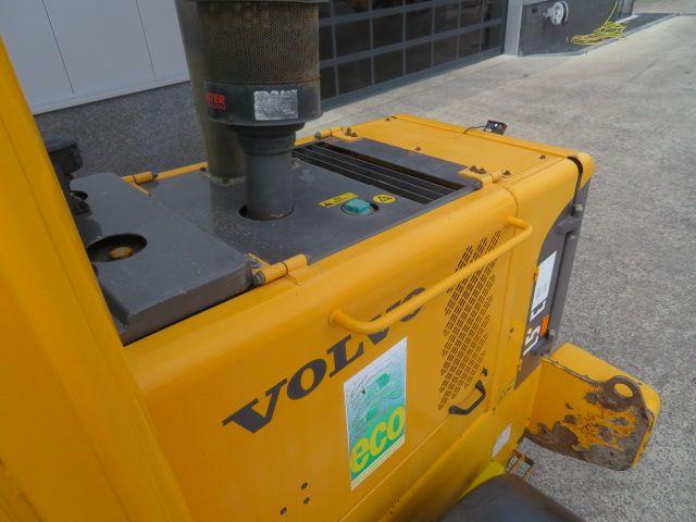 Volvo L50E