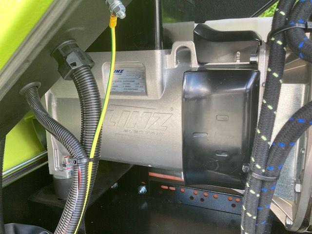 Pramac GBW22 generator Pramac GBW22 mobiel