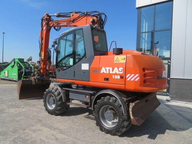 Atlas 150W