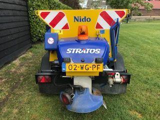 Nido Stratos B11-18