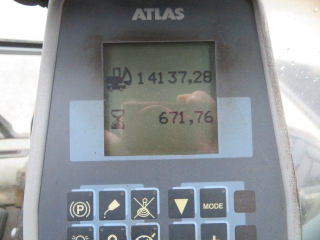 Atlas TW140