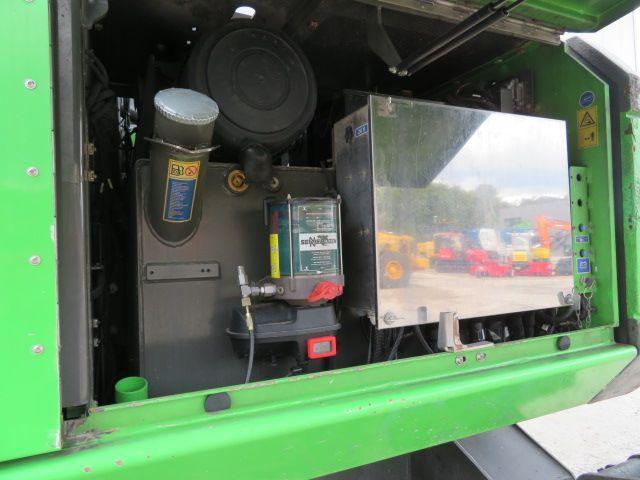 Sennebogen 825M D serie