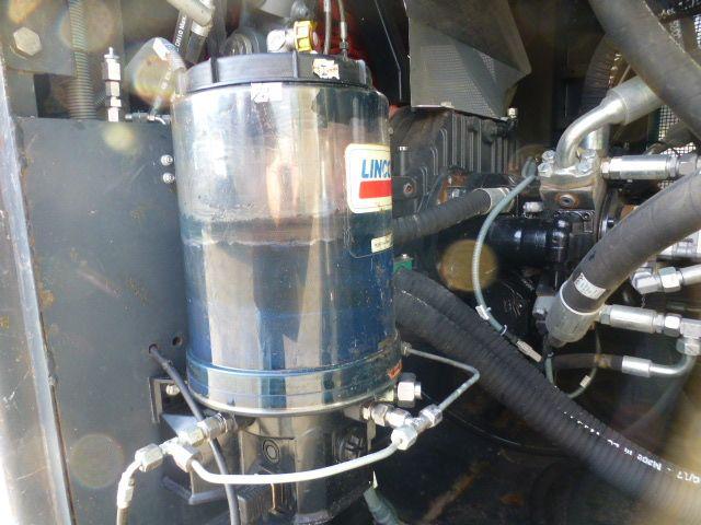 Haas Tyron 2000 XL 2.0