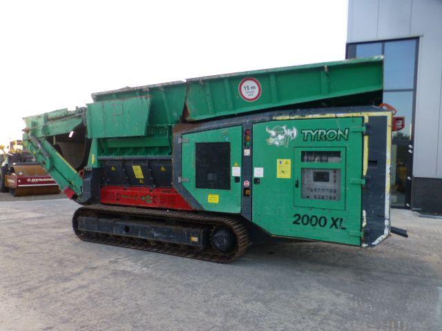 Hammel Tyron 2000 XL 2.0