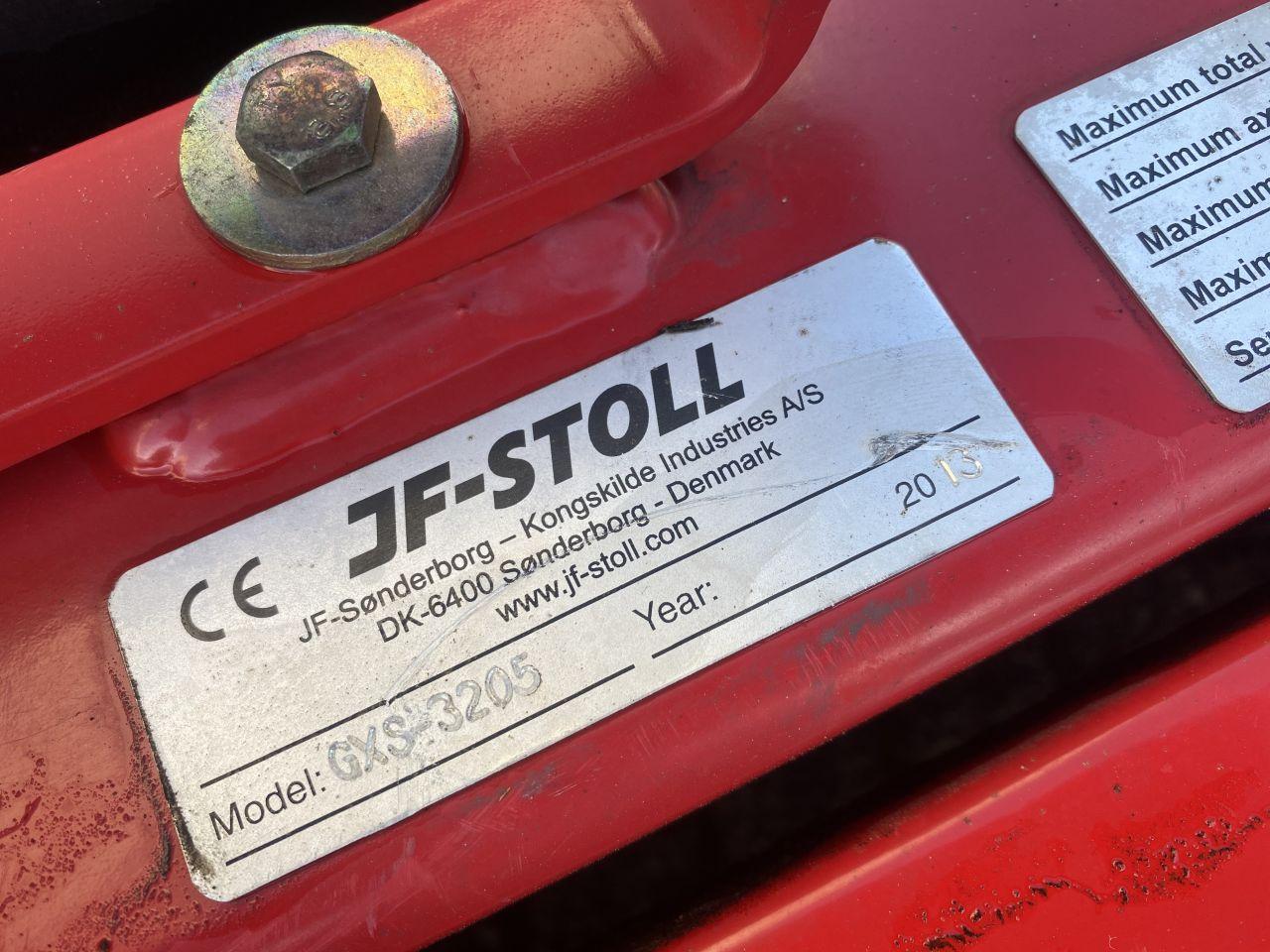 JF Stoll GXS 3205