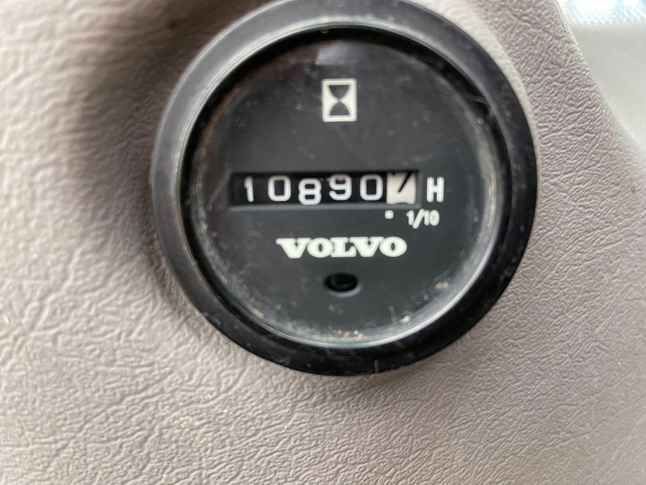 Volvo EW210 RR