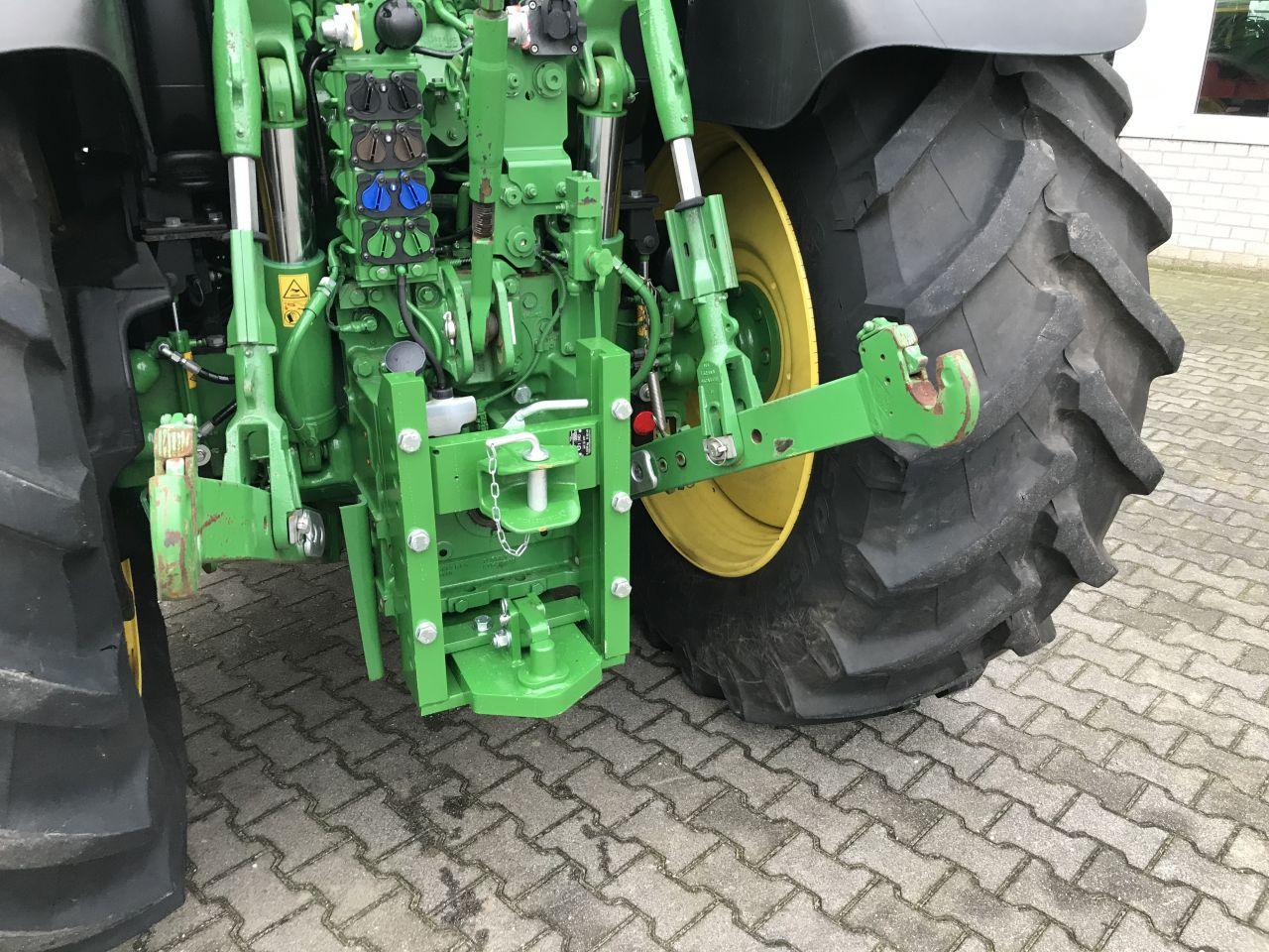 John Deere 6155R Autopower