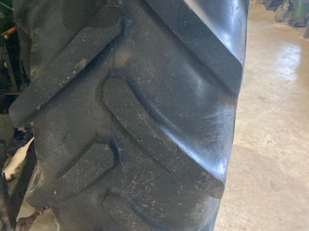 Michelin 20.8r38 deutz 13006