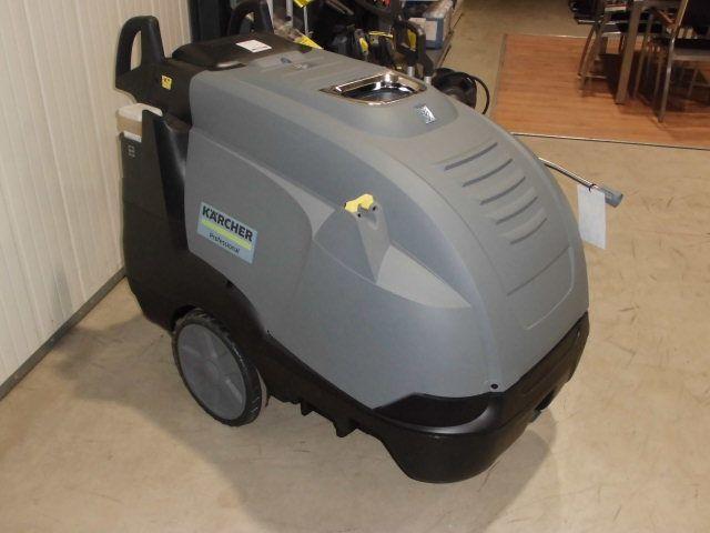 Karcher HDS 8/18-4M warmwater reiniger