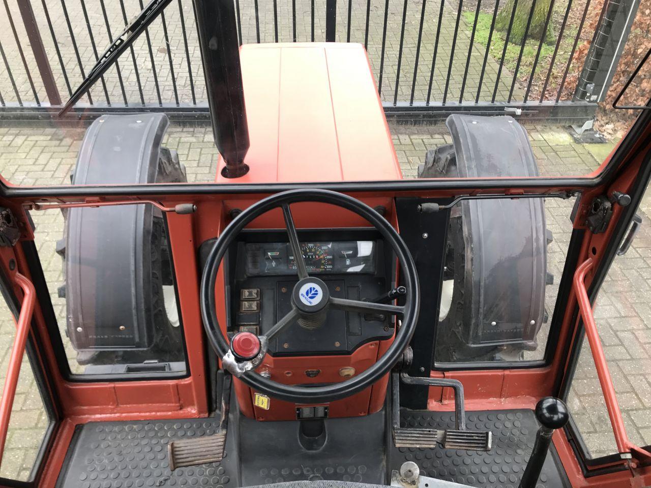 FIAT 80-88 DT