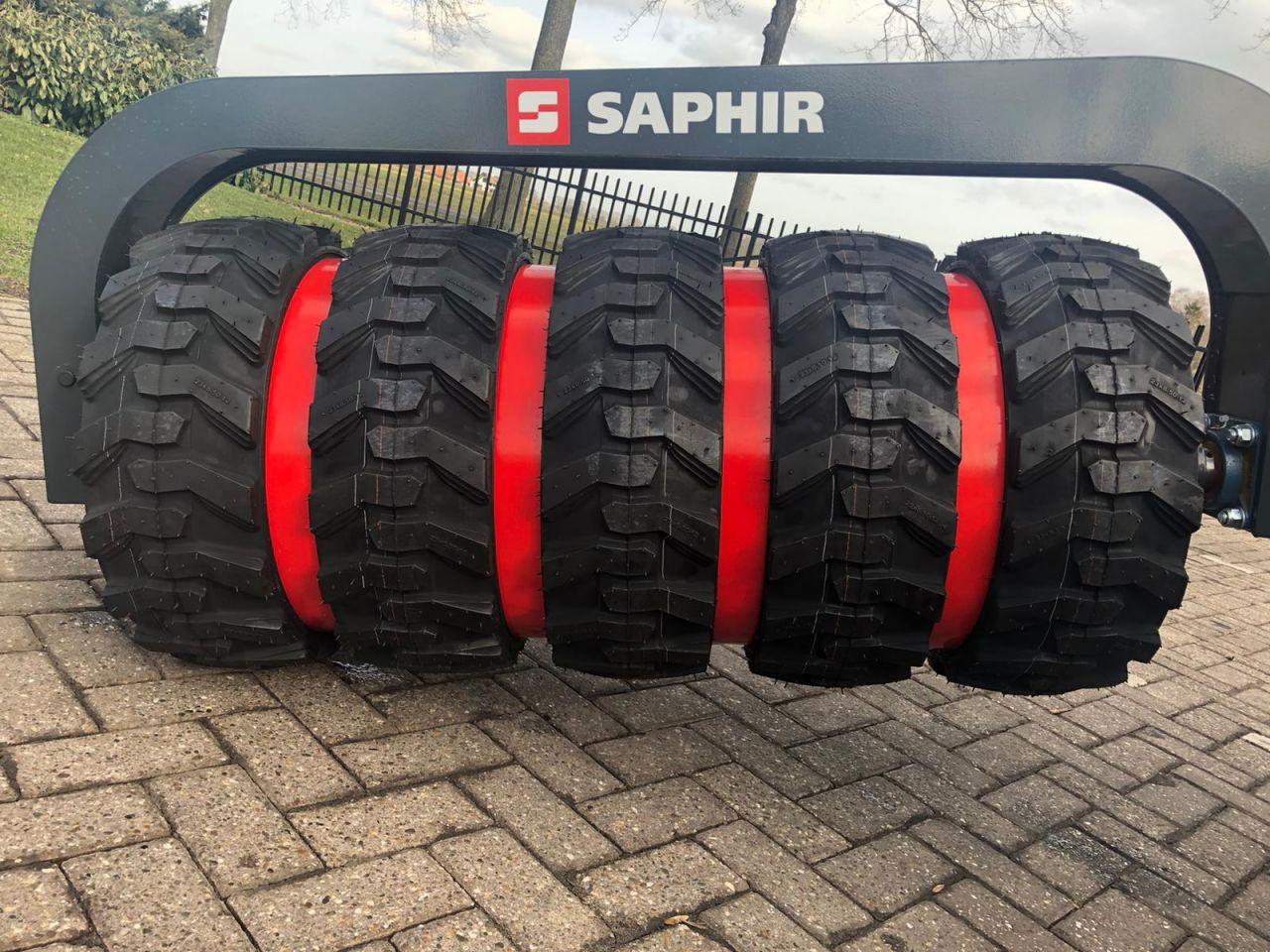 Saphir SW 30H kuilwals