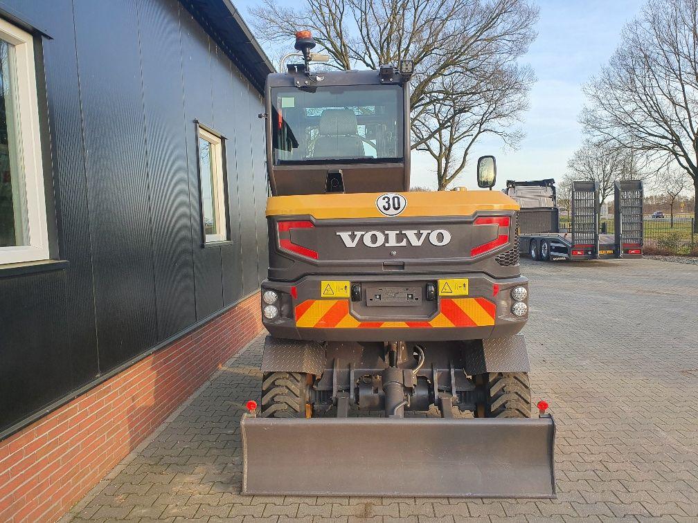 Volvo EW60E