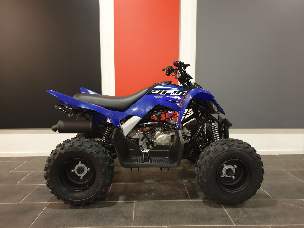 Yamaha YFM90R (2021) - Kinderquad