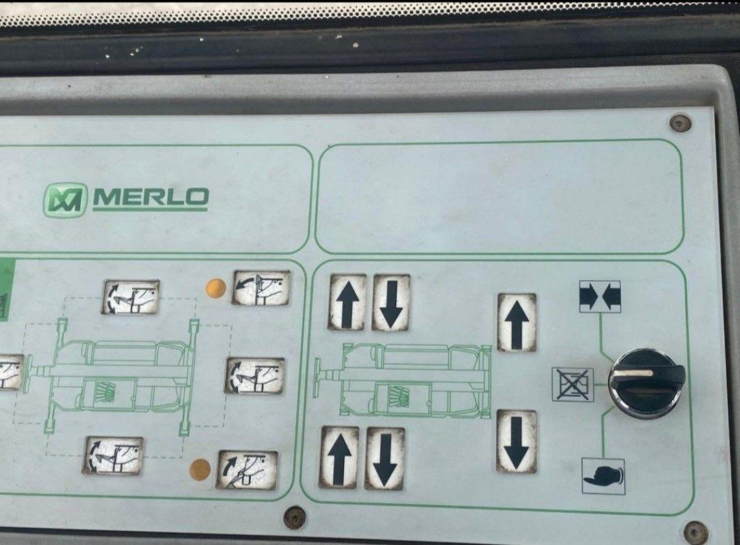 MERLO Roto 38.16
