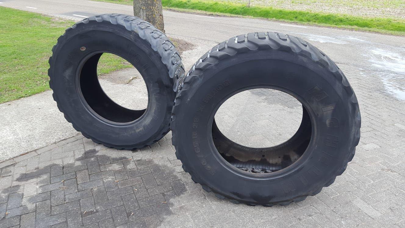 Michelin 540/65 R28 X M108