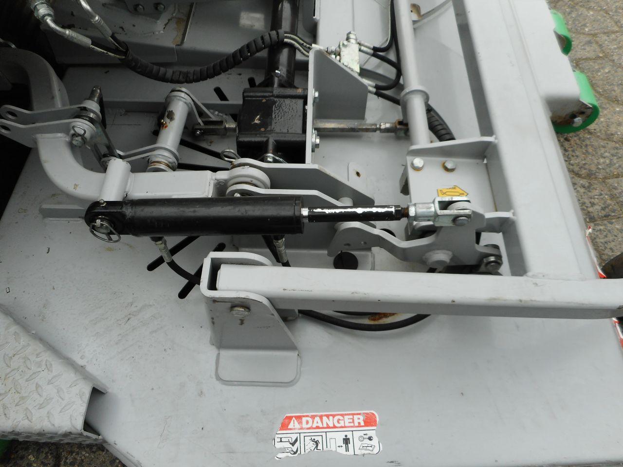 2x grillo FD2200 TS