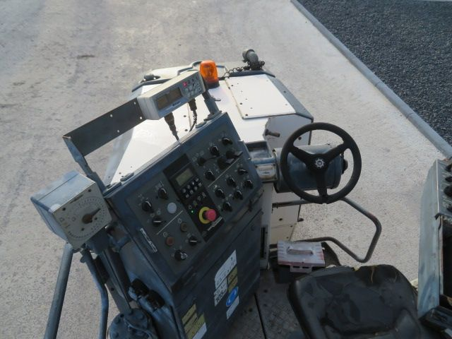 Wirtgen W50DC Asfaltfrees