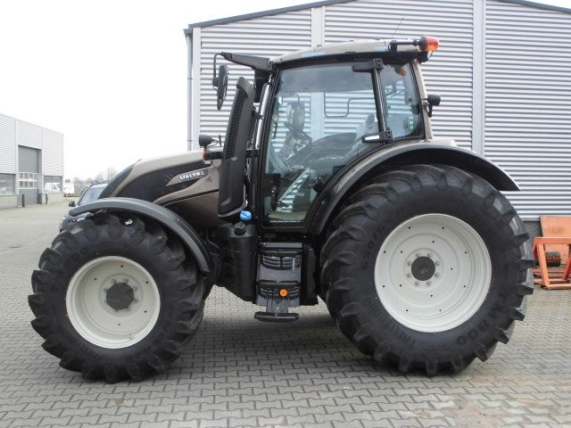 Valtra N174ED Smart Touch Direct  bouwjaar 2021