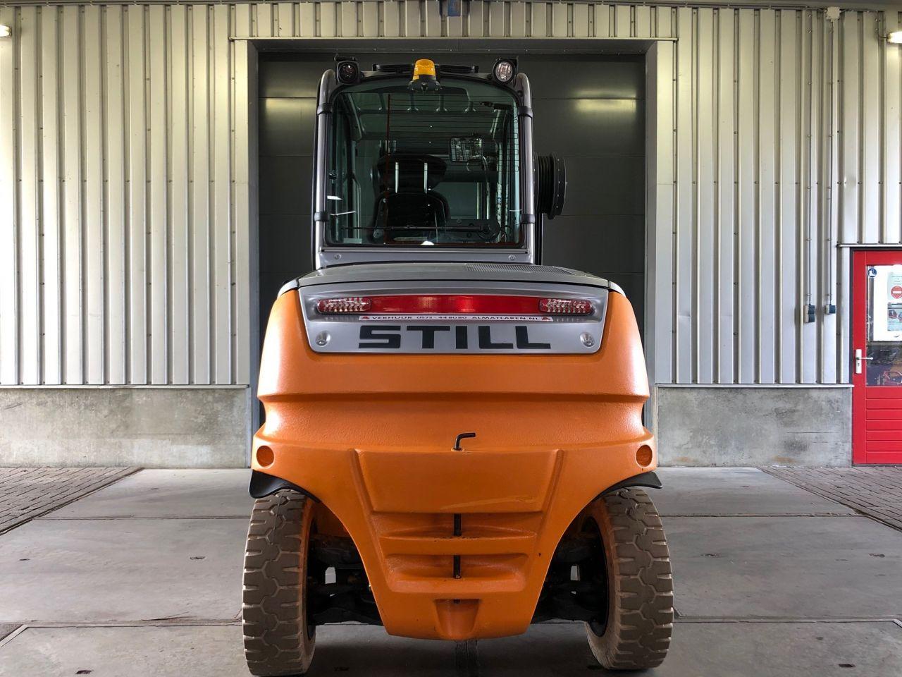 STILL RX60-80