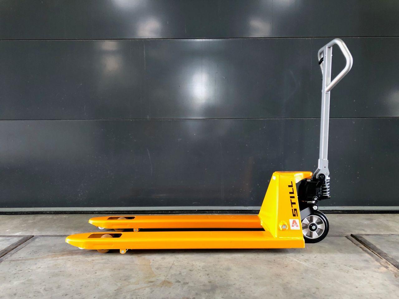 STILL HPS25 palletwagen enkel voorwiel (Nieuw)