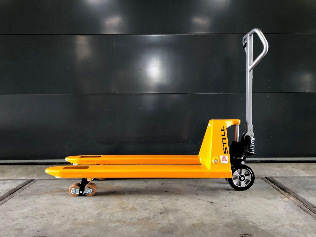 STILL HPS25 palletwagen dubbelen voorwielen (Nieuw)