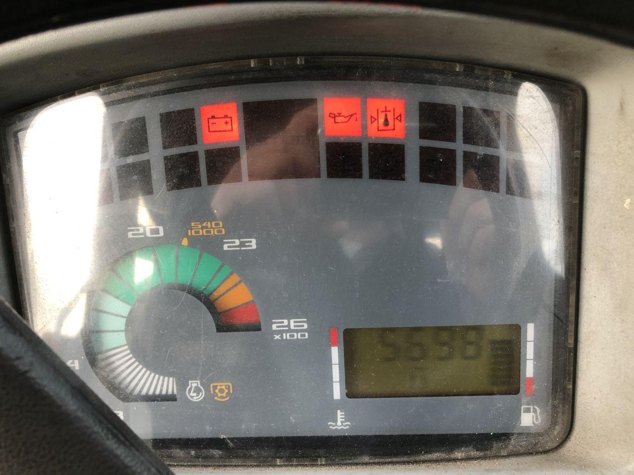 Renault Ceres 85X