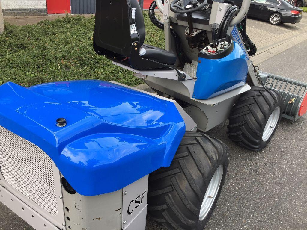 MULTIONE GT50D Minishovel