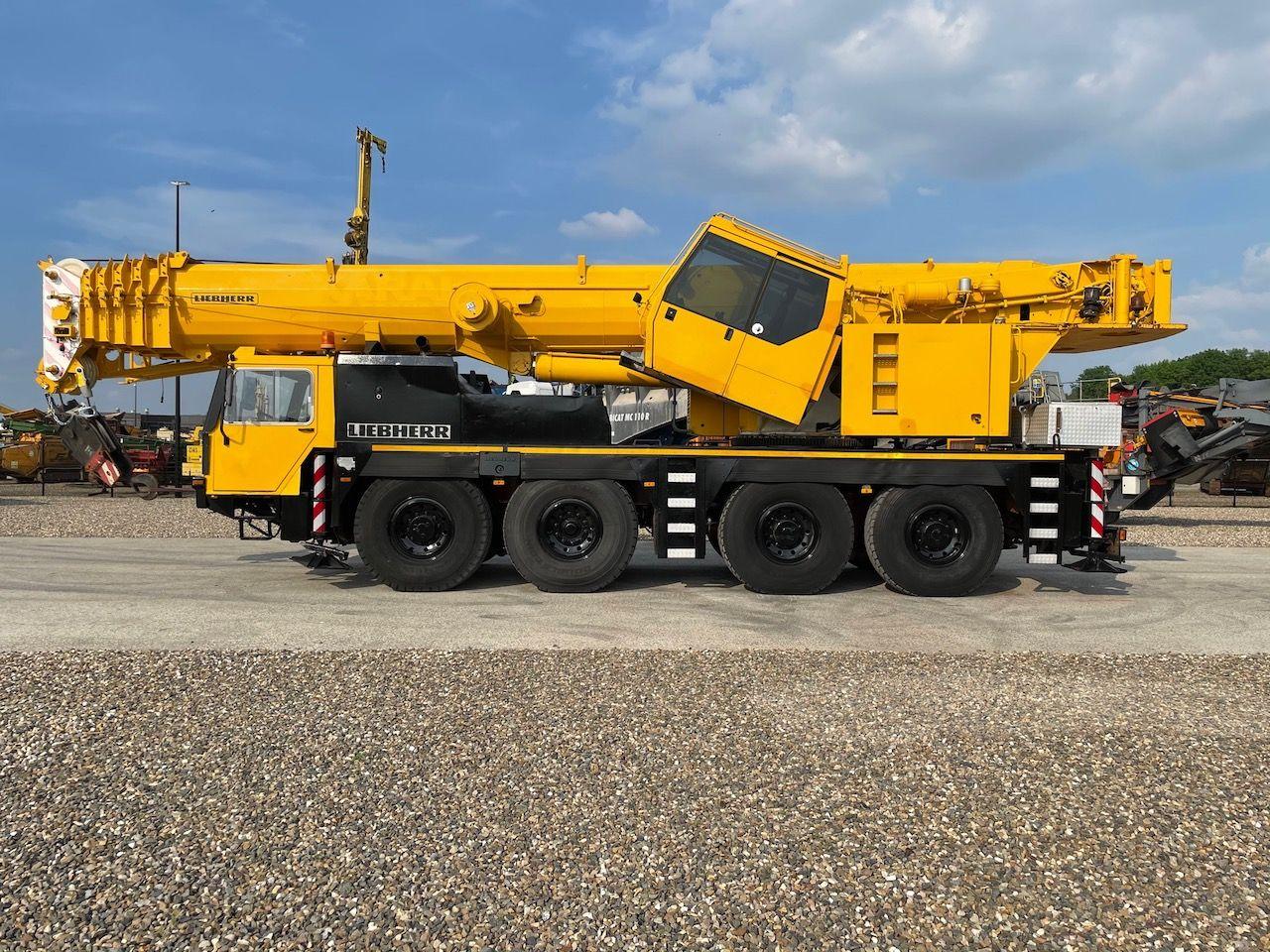 Liebherr LTM 1090/2